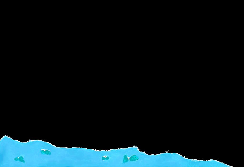 Mathéo, La mer, février 2021.